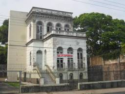 Centro>Prédio Histórico-3 Pavimentos-Elevador>Terreno 1.050m2-Área Construída 528m2