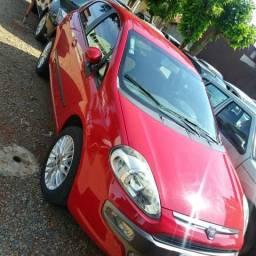 Fiat punto essence 1.6 completo - 2014