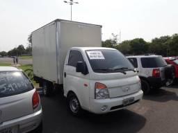 Caminhão HR 10/11 - 2011