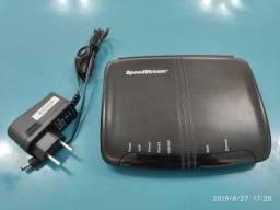 Roteador VOIP speedstream 3610