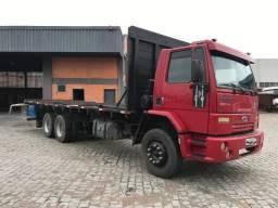 Ford cargo 2428 E ANO 10/11. - 2011