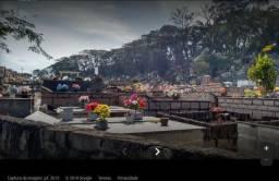 Sepultura Casal Cemitério Municipal de Joinville