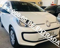VW Take UP! 1.0 2016/2017 Completo - 2017