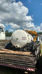Tanque distribuidor de Água e dejetos capacidade 3.00 litros
