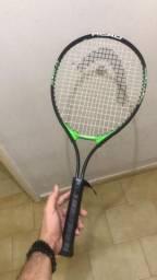 Raquete HEAD de tênis