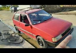 Vendo carro UNO - 1986