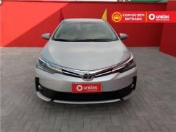 Toyota Corolla 2.0 altis 16v flex 4p automático - 2018