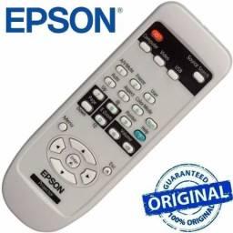 Controle Remoto Projetor Epson - NOVO