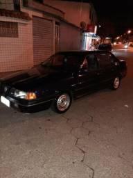 Santana 2.0 ap completo carro zero - 1995