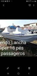 Lancha - 2001