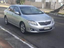 Corolla XEI 2009/2010 automático - 2010