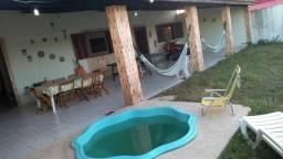 Casa 04 Quartos Grussaí
