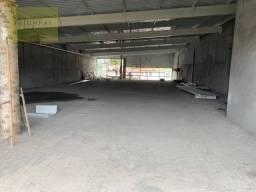 Ponto Comercial  para alugar, 1000 m² por R$ 40.000/mês - Região Central - Caieiras/SP