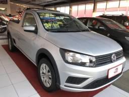 Volkswagen saveiro 2018/2019 1.6 msi trendline cs 8v flex 2p manual - 2019