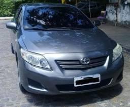 Corolla 2010 - 2010