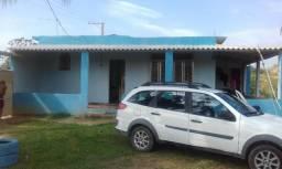 Ampla Propriedade: Sítio com terreno - 60x120, na Av. Nazaré, 3954, Seropédica-RJ
