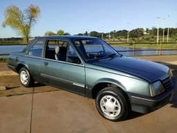Monza automático - 1988