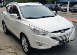 Lindo Hyundai Ix35 2.0 Flex Automático 2015 - 2015