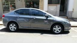 City lx 2011 automático com 104mkm - 2011
