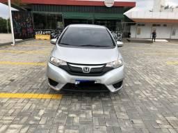 Honda fit LX 2016/2016 Automatico - 2016