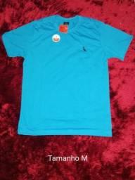 Camisa Lisa Multimarcas