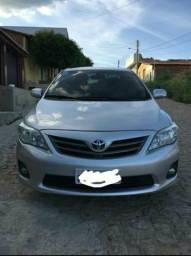 Corolla XEI 2.0 - 2012