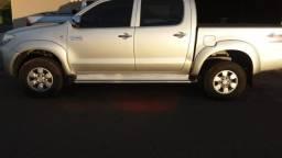 Toyota Hilux SRV 2006/2006 - 2006