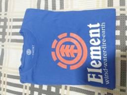 Camisa Element