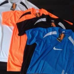 Camisas Dry Fit Nike Academia
