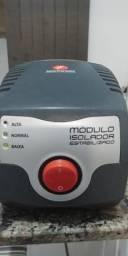 Módulo isolador 440 Microssol