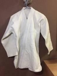 Kimono A2 Trançado