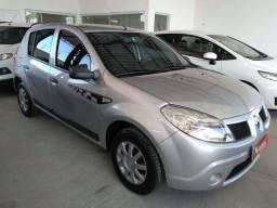 Renault Sandero  Expression 1.0 16V (flex) FLEX MANUAL - 2010