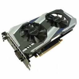 Placa de Vídeo Galax GeForce GTX 1060 6GB