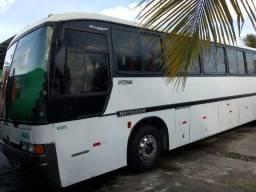 Ônibus GV1000 96/96 Marcopolo 50Lgr - 1996