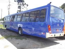 Ônibus Urbano 2011 - 2011