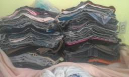 Vendo 850 peça de roupa pra basa