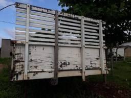 Carrocería pra caminhão 3x4