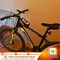 Bolsa Porta Celular Ciclismo