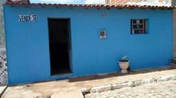 Vende-se uma casa no conjunto Frei-Damião Água Branca PB