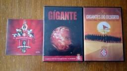 DVDs Internacional