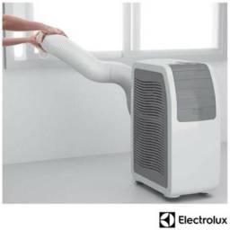 Ar condicionado portátil 12000 Electrolux 220V