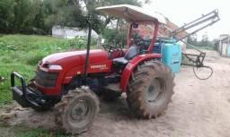 Trator Yanmar 1155-4