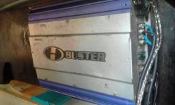 Hbuster