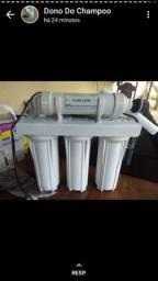 Purificador de água Alcalina Ionizada Magnética