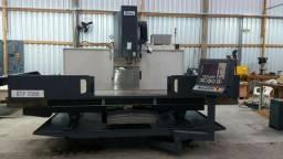 Fresadora CNC 2500 x 850 x 650mm Strong STF2500 comando fagor 8055