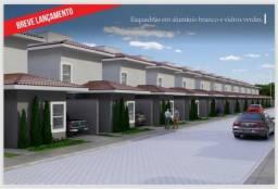Casa em Condomínio 03 Quartos Cond. Jardim de Napoli Entrada R$ 10.000,00