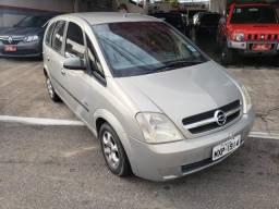 Meriva 1.8 GNV 2004 - 2004