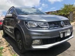 Volkswagen Saveiro Cross 2017 1.6 Flex CD - 2017