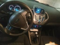 Passo a parte de um novo ford kA por 12 mil - 2015