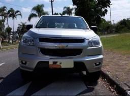 Chevrolet s10 2.8 ls 4x4 diesel - 2014